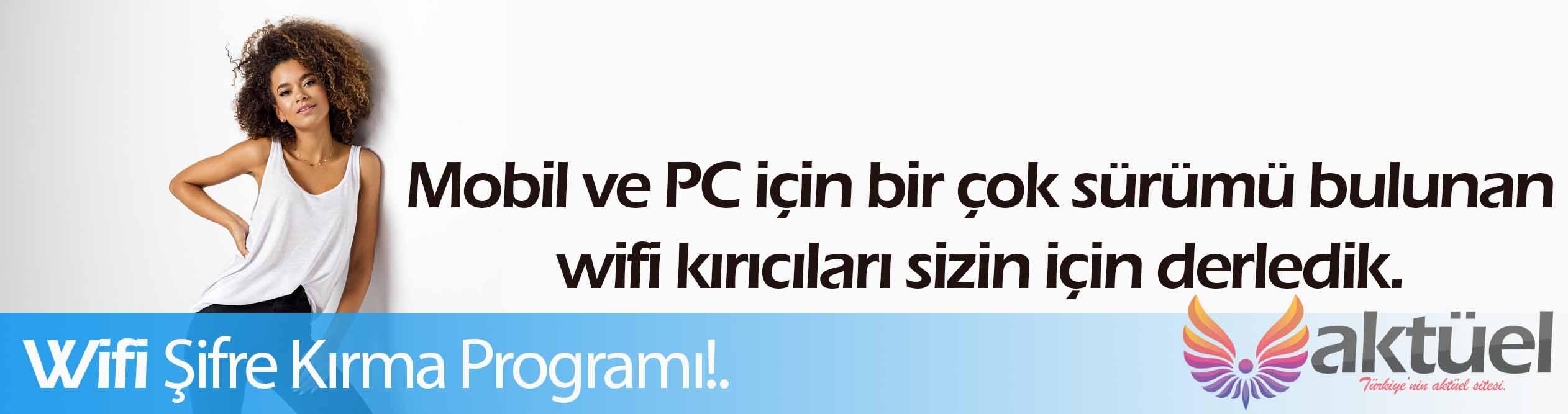 Wifi Şifre Kırma