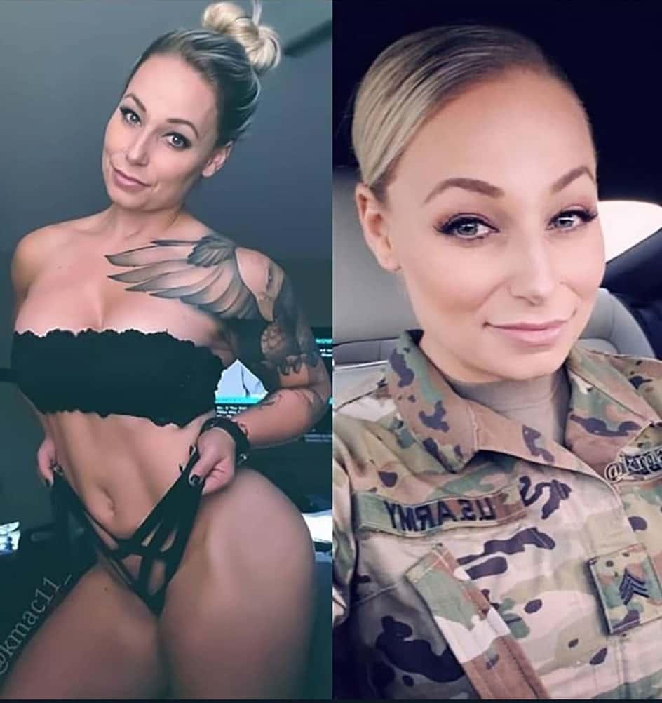Uniform And Real Life