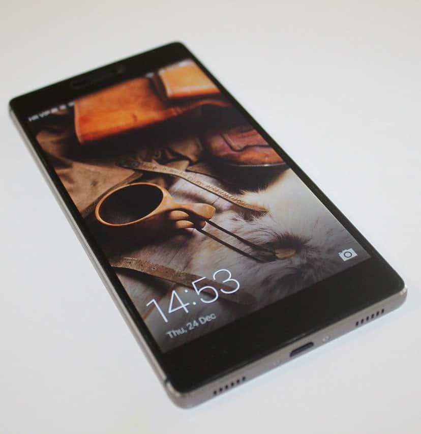 Huawei desen kilidi kırma