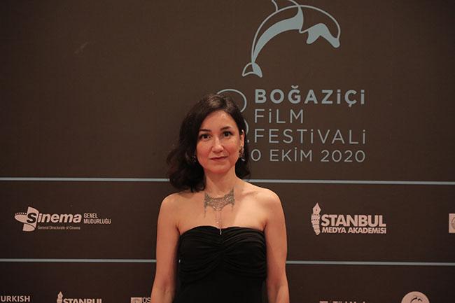 8. Boğaziçi Film Festivali'nde ödüller sahiplerini bulmaya devam ediyor