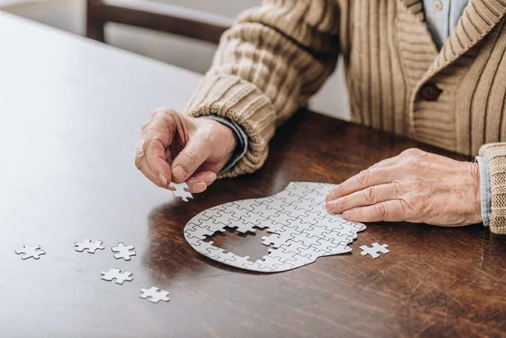 Alzheimer Hastalığı Yaşlanma Süreçlerinden Değil