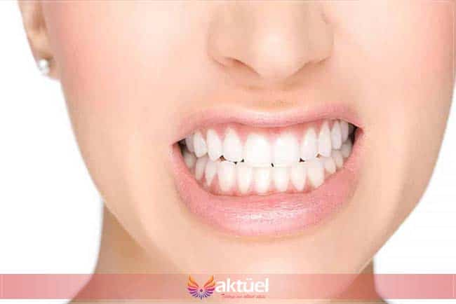 Diş Eti Çekilmesi Ve Tedavisi