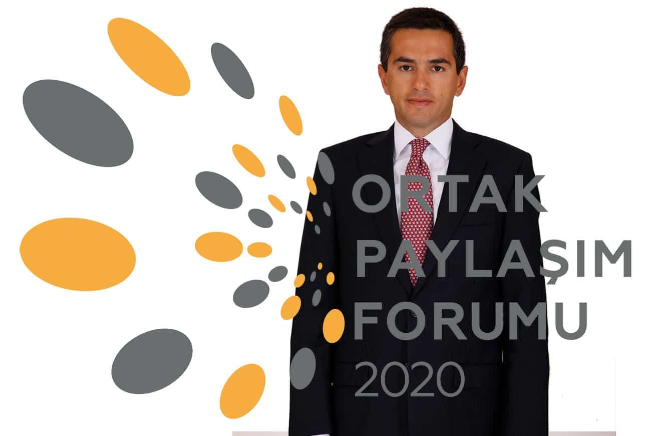 Gelecek 10 yılda dönüşecek 8 milyon iş gücü ve 'İşimizin Yarını' Ortak Paylaşım Forumu'nda konuşulacak