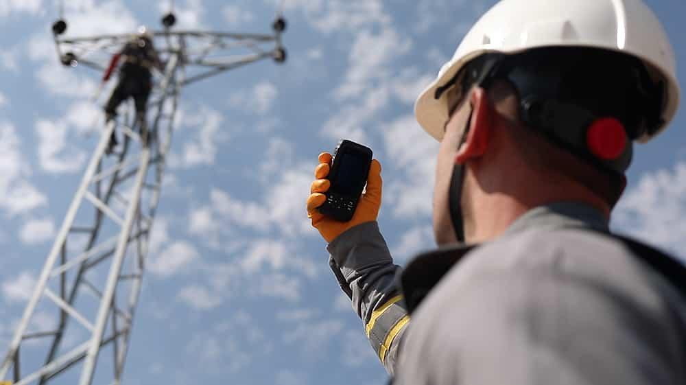 Enerjisa görüntülü teyitle iş kazalarını % 40 azalttı, Sabancı Altın Yaka Ödülü'nü kazandı