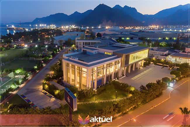 Ortadoğu'lu yatırımcılar rotayı Antalya' ya çevirdi.