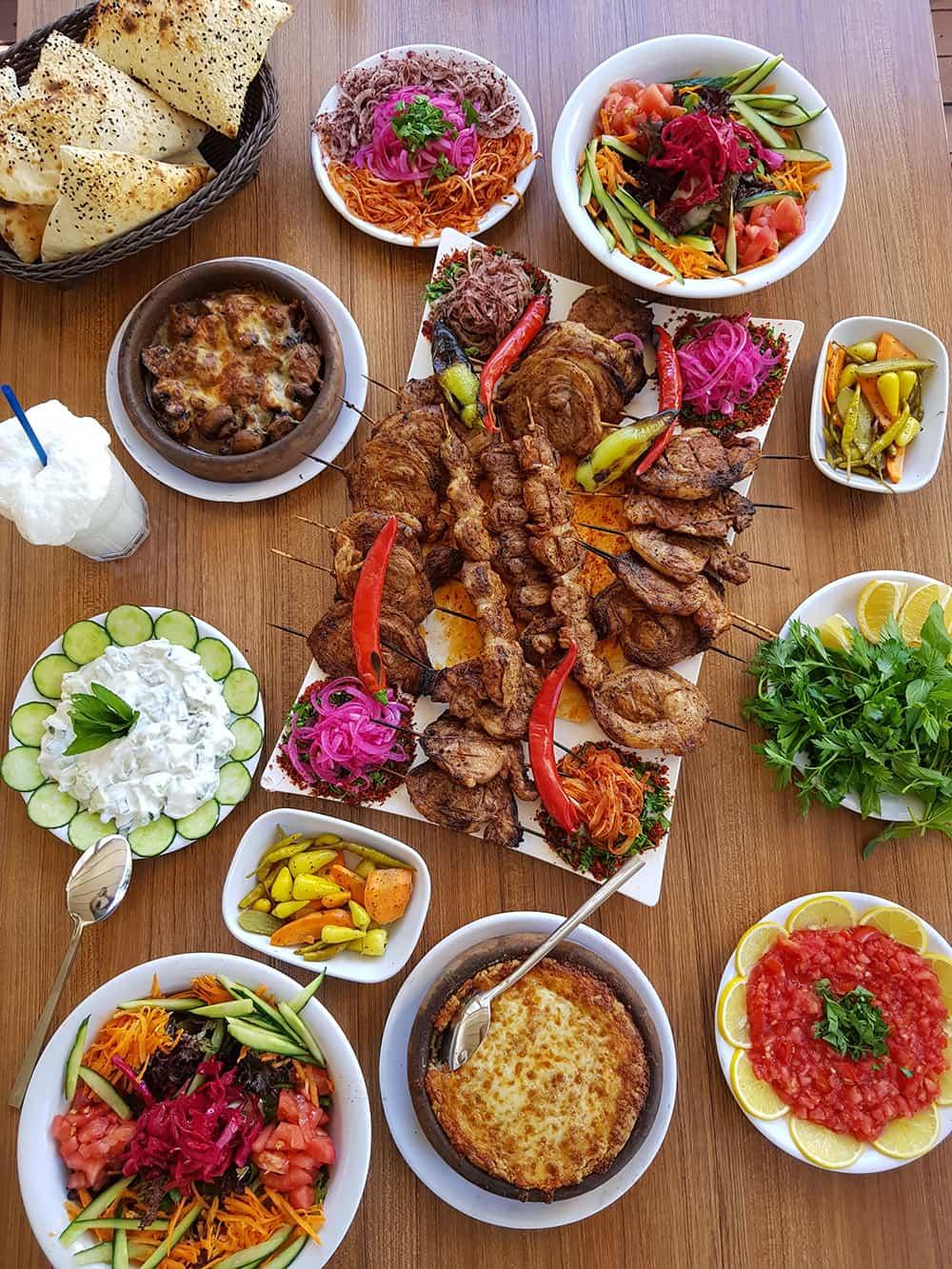 Adana Dijital Lezzetler