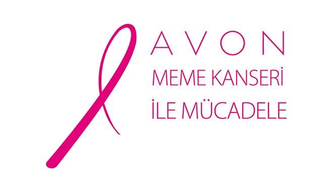 AVON'dan kadınlara anlamlı destek