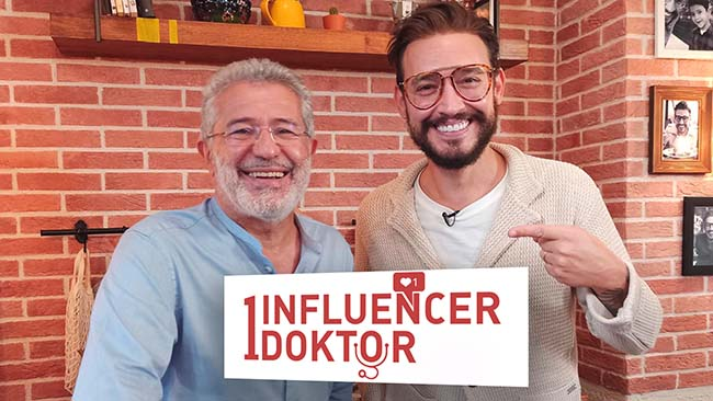 Ünlü Şef Danilo Zanna'dan Kalp Dostu Yemekler