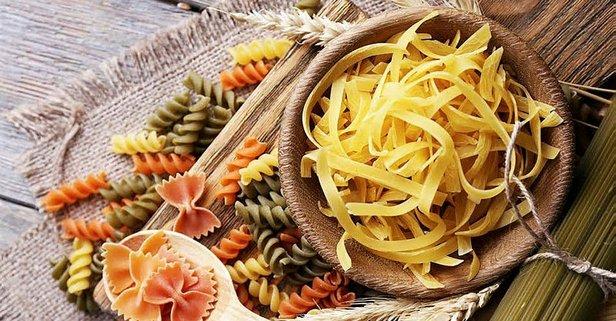 Dünya Makarna Günü'ne özel gastronometro şeflerinden tarifler