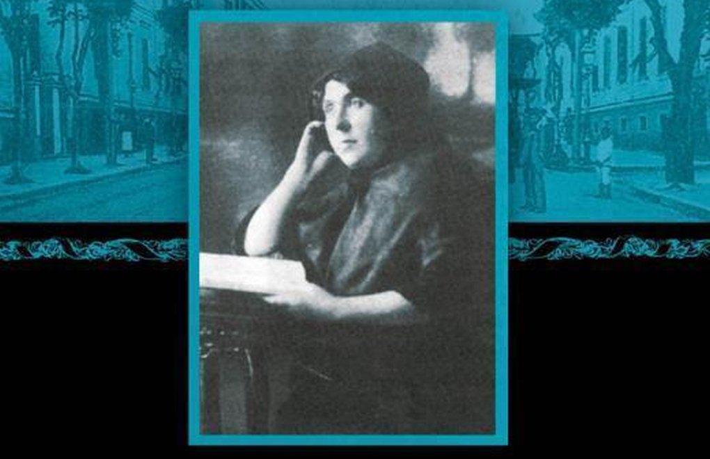 Osmanlı'da kadın hareketinin öncülerinden Emine Semiye'nin eserleri VBKY'de