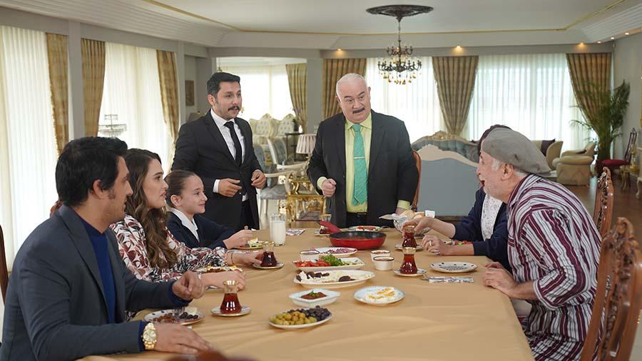 TRT 1 ekranlarının sevilen dizisi Tövbeler Olsun bu hafta final yapıyor