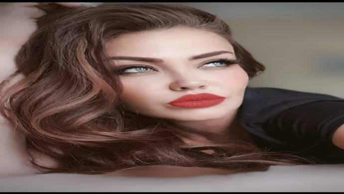 Lara, dudaklarının yeni görüntüsünü sosyal medya hesaplarından paylaştı