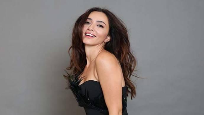Bu yıl Türkiye'yi oyuncu ve şarkıcı Öykü Gürman temsil edecek