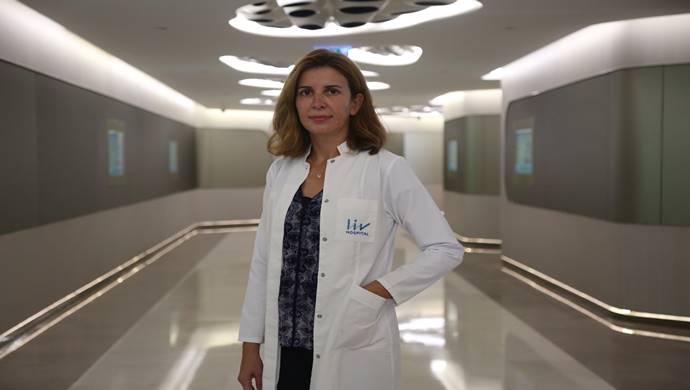 Prof. Dr. Gül Nihal Özdemir Çocukluk Çağı Kanserleri Hakkında Bilgi Verdi