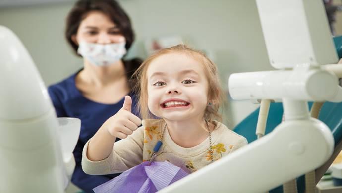 Uzm. Dt. Işıl Kırgız Karahasanoğlu: Çocuklarda Diş Muayenesi İlk Dişle Birlikte Yapılmalı