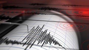 Ankara'da 4,5 şiddetinde deprem