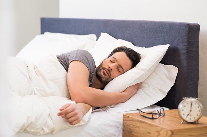 Bunları uygularsanız iyi bir uyku çekebilirsiniz?