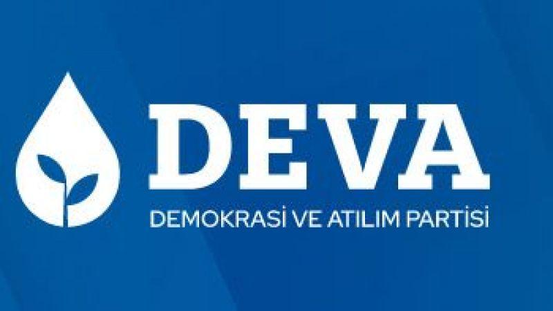 """DEVA Partisi:  """"Yetişkin işsizler işe, çocuk işçiler okula!"""""""