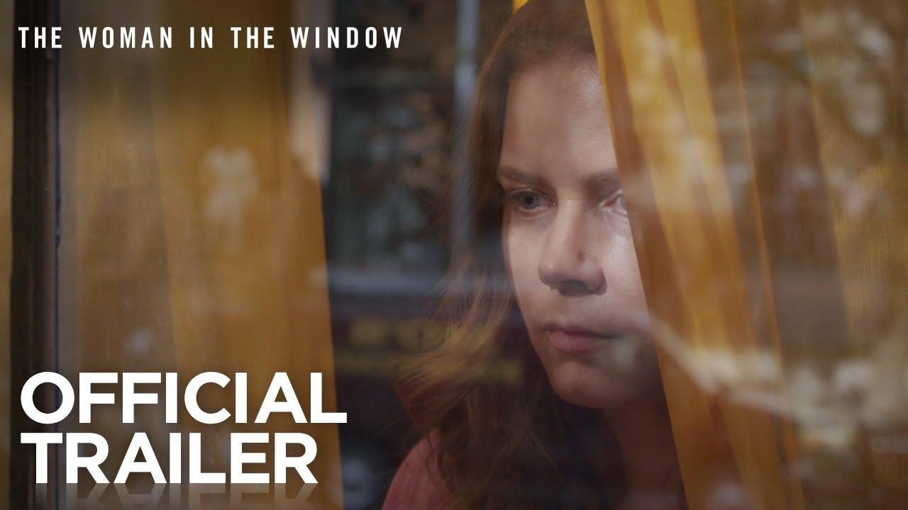 """Penceredeki Kadın """"The Woman in the Window"""" adlı roman film oluyor."""