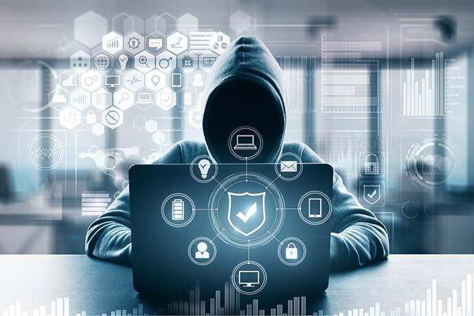 Türkiye'de 2020 yılında 1.6 milyon siber saldırı gerçekleşti!