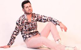 Berru Tural' dan DMC etiketli 8 ay sonra 5. single 'Bir An Bile Düşünmedim'