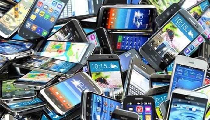 İkinci el olarak cep telefonunuzu satarken verileriniz başkalarının eline geçebilir!