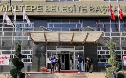 Maltepe Belediyesi'nde grev sona erdi