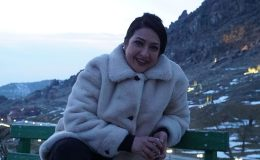 """Ulviye Karaca """"Seyirci Aradığı Huzuru Gönül Dağı'nda Buldu"""""""