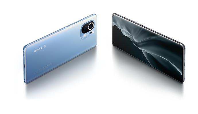 Xiaomi'nin en yeni amiral gemisi akıllı telefonu Mi 11 tanıtıldı