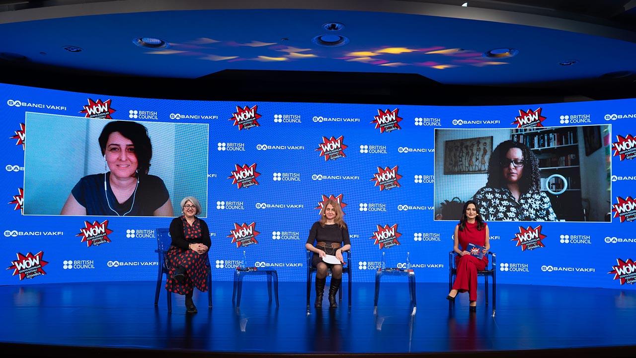 Dünya kadınlar festivali start aldı