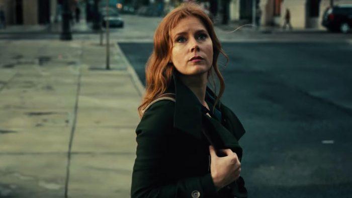 """Son yılların en çok okunulan romanı """"Penceredeki Kadın"""" Netflix'te seyircisiyle buluşuyor"""
