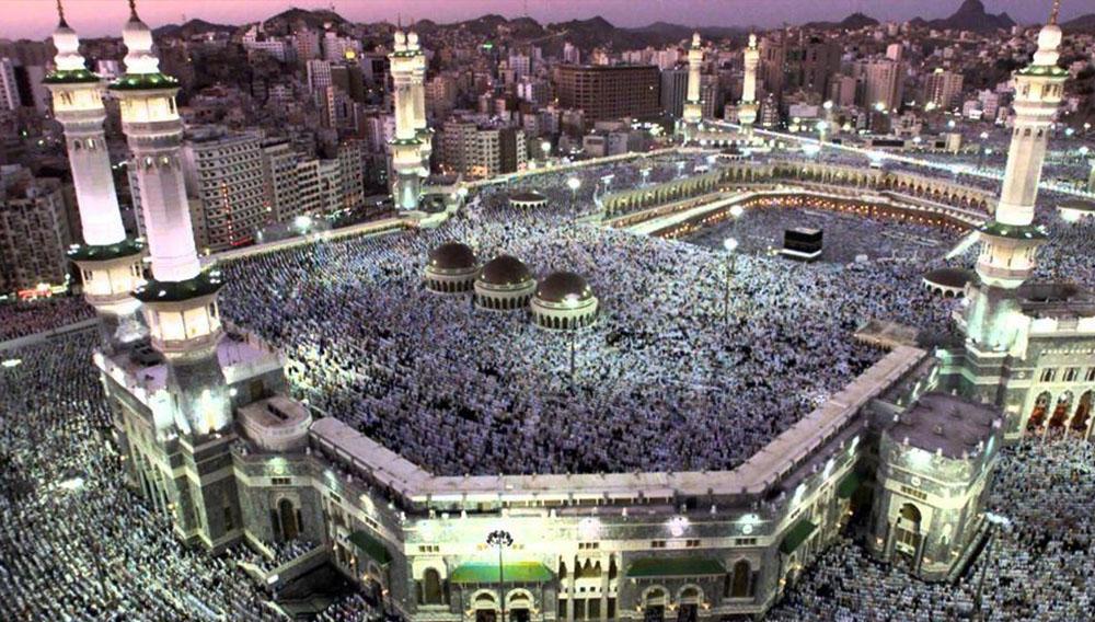 Umre'ye Gidecekler İçin Suudi Arabistan'ın Şartları