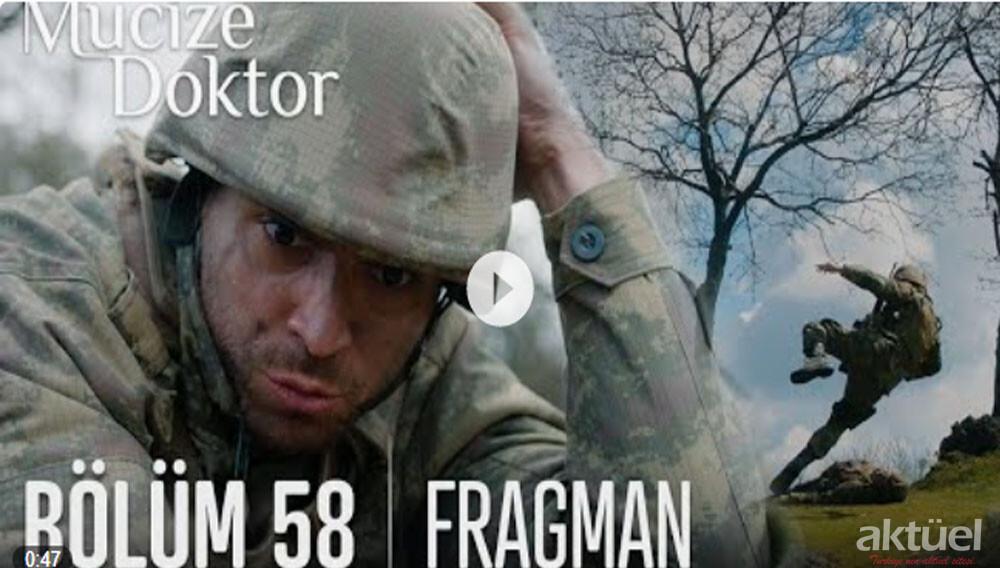 Mucize Doktor 58. Bölüm 1. Fragmanı Yayınlandı!