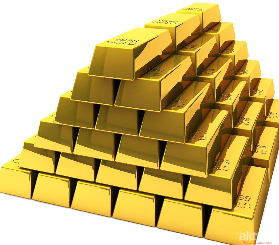 Dünyanın En Çok Altın Rezervine Sahip Ülkeleri