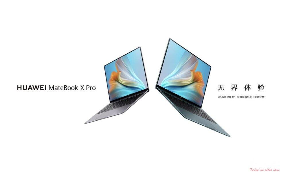Huawei MateBook X Pro Özellikleri