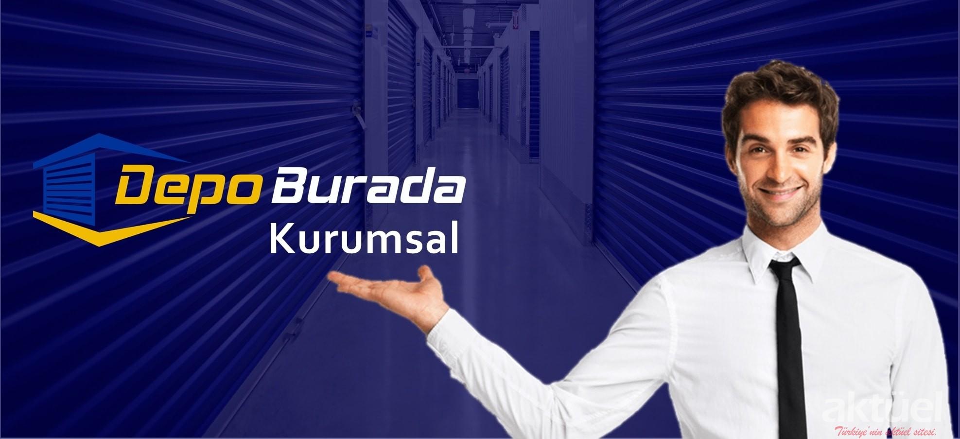 Ankara Eşya Depolama ve Emanet Deposu