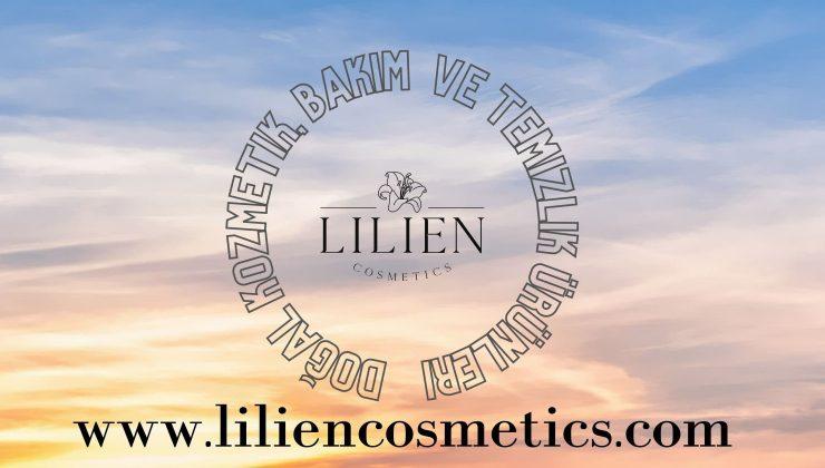 LilienCosmetics ile Doğaya ve Kendinize Şans Verin